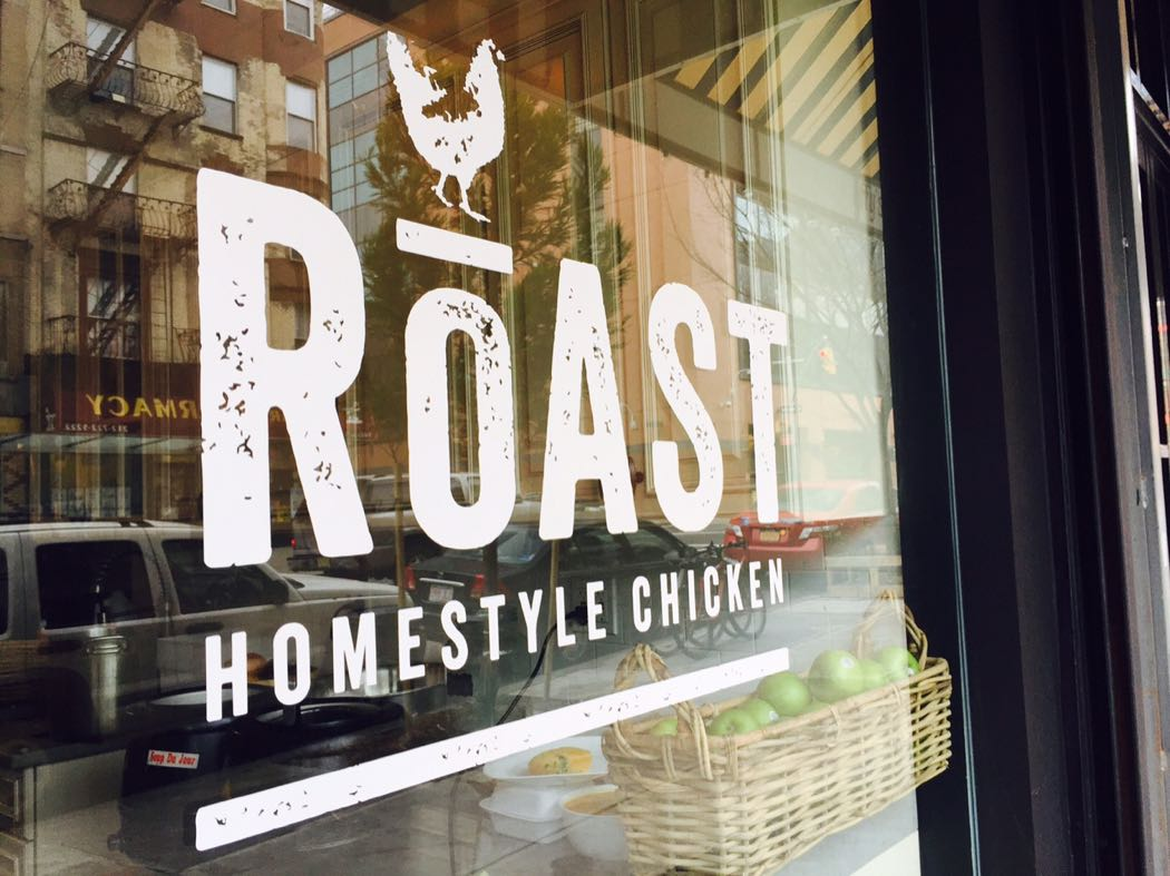 The Roast NYC – Homestyle Chicken In East Harlem