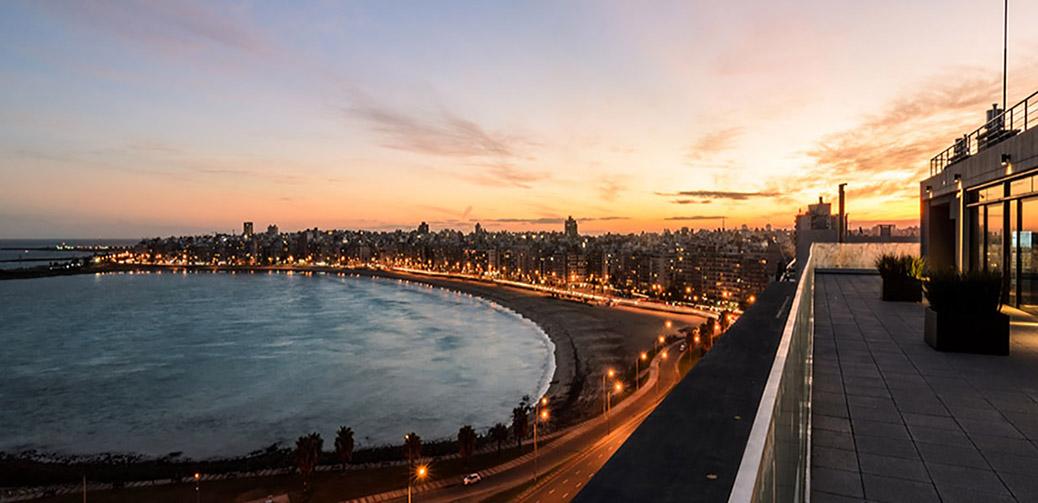 Top 5 Best Hotels In Montevideo