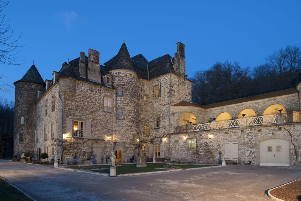 Top 5 Valentines Retreats in a Chateau