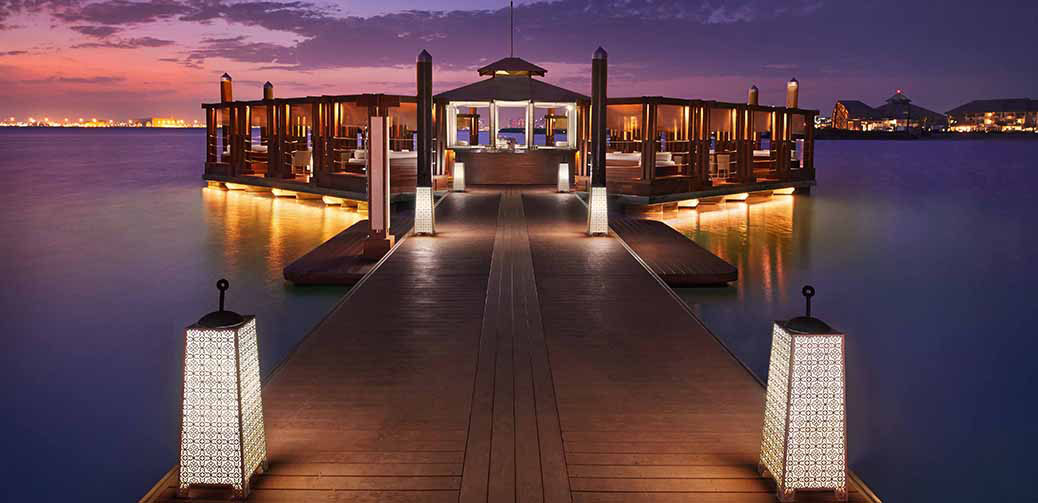 Review: Banana Island Resort – Decadence On The Shores Of Doha