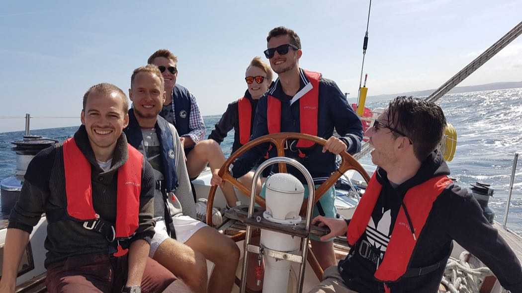 Discover The Rugged Cornish Coast With Bowman Yacht Charters