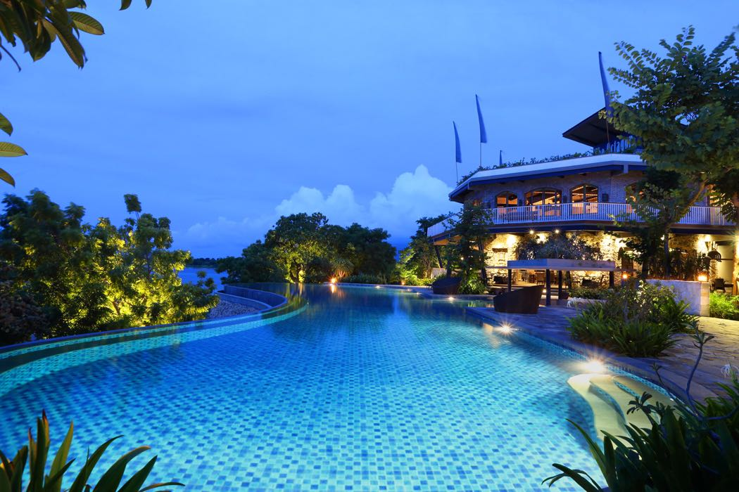 Escape To The Wilderness At Plataran Menjangan Resort & Spa