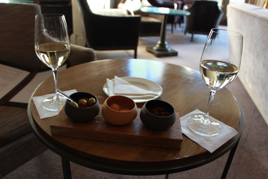 Fine Wines And Dining at The Vineyard