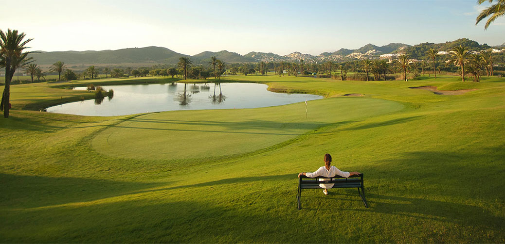 La Manga Club Review: A Pocket Of Paradise In The Sun
