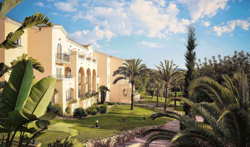 Best Golf Resorts In Murcia On The Costa Calida, Spain