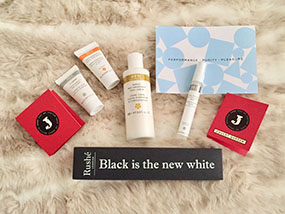 Limited Edition Luxury Travel Collection worth £40 (UK & EU Only)