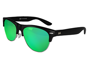A Pair of NEW 'Ares' Designer Sili Sunglasses worth £55