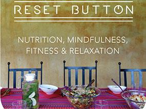 Reset Button Ltd. Online Mindfulness Course RRP £120
