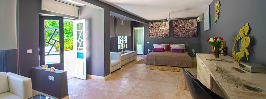 A Pool Villa Retreat At Villas Taos, Marrakech
