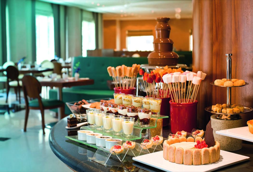 Review: AVANI Deira Dubai Hotel