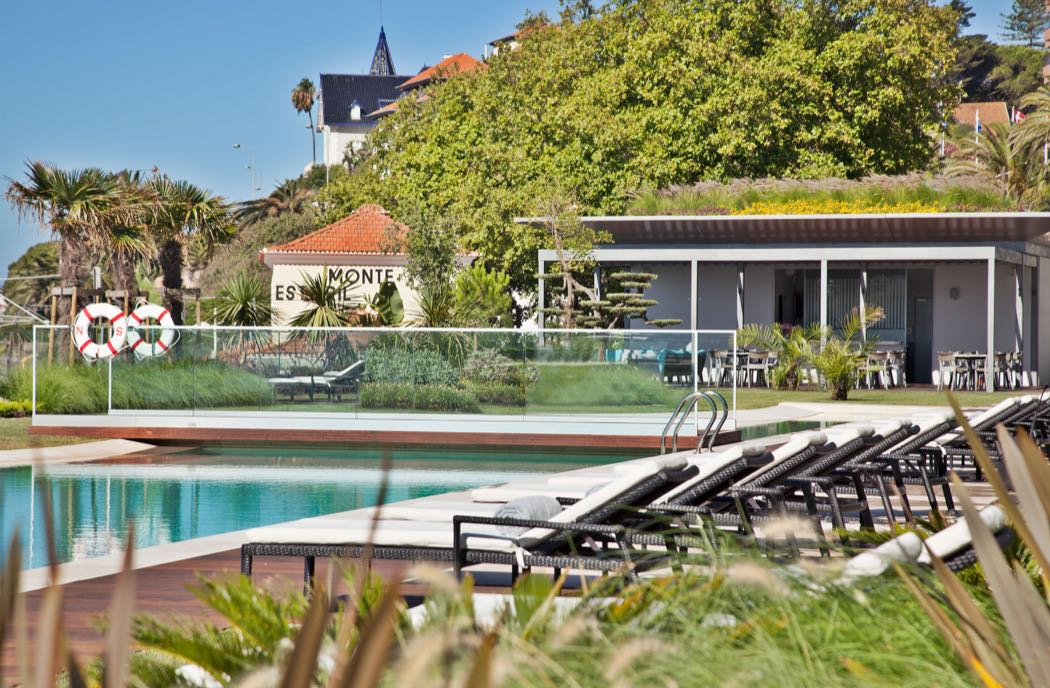 Review: InterContinental Estoril – Seaside Luxury With A View