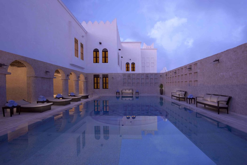 Souq Waqif Boutique Hotels Review – Taste Historic Doha