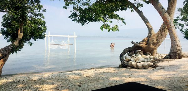 Review: A South Pacific Paradise On Moso Island