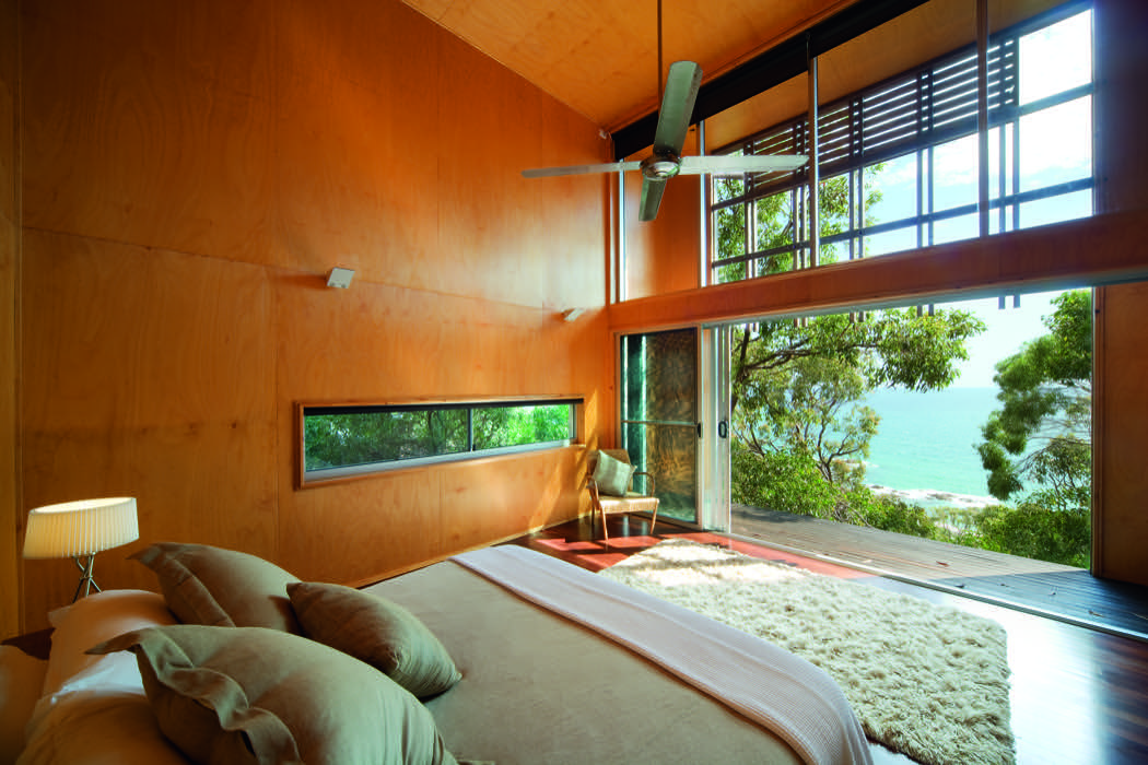 The World's Top 5 Best Beach Houses