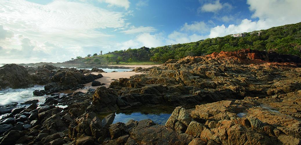 The World's Top 5 Best Beach Houses