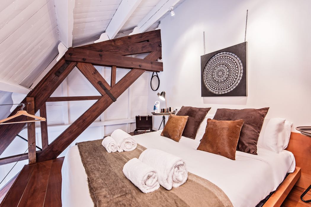 Top 5 Best Design Apartments In Barcelona