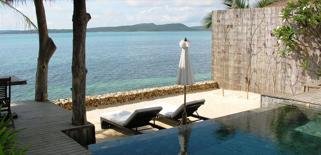 Top 6 Private Islands In Southeast Asia