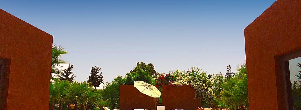 Villas Taos Review: A Private Villa Retreat In Marrakech