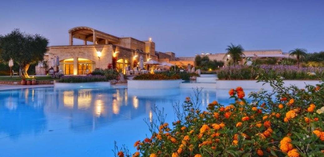 Vivosa Apulia Resort – Beach & Spa Paradise in South of Italy