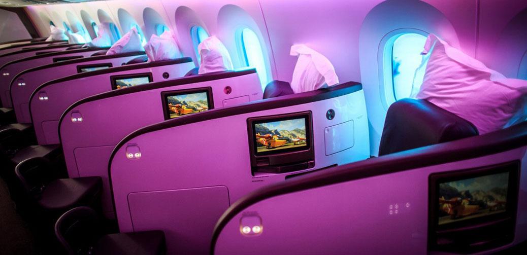 Best Transatlantic Airline For Business: British Airways Vs Virgin Atlantic
