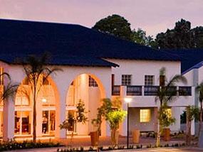 1 night at the Birchwood Hotel, Boksburg, South Africa
