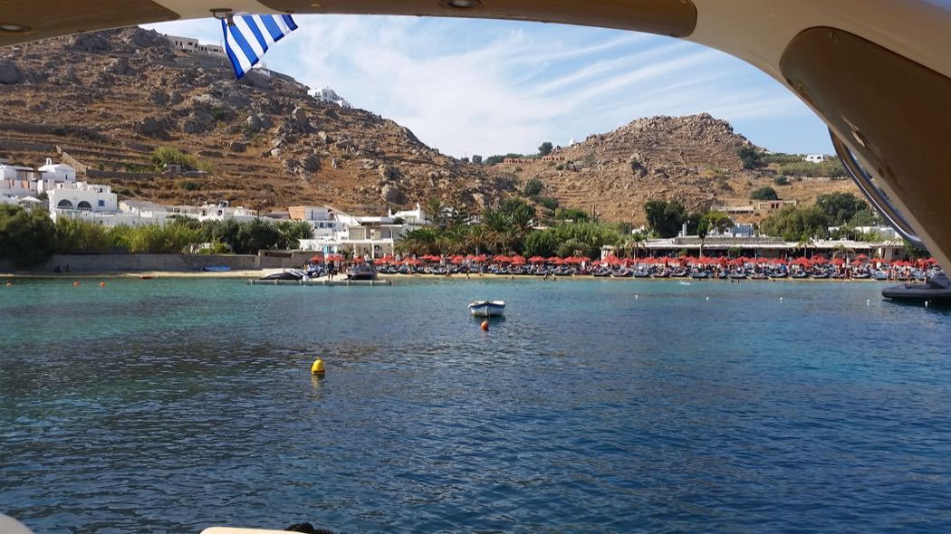 Mykonos Boat Trips – The Best Way To See Mykonos