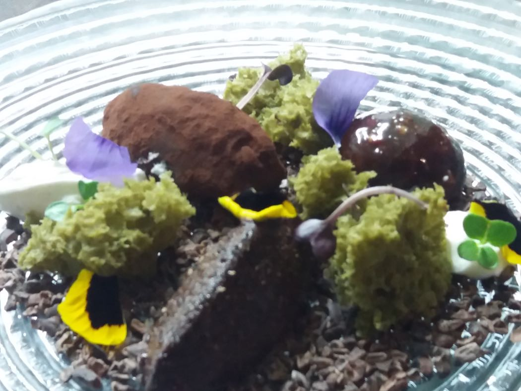 Nomm Restaurant, Asian Fusion In The Heart Of Barcelona