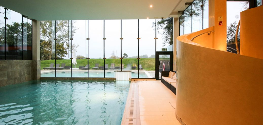 Review: Ockenden Manor Hotel & Spa In The South Downs
