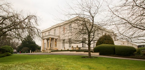 Review: The Mount Somerset Hotel & Spa