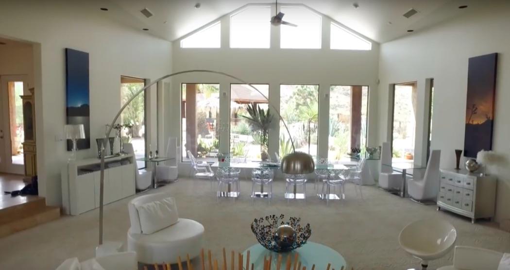 Review: Calmada Private Resort in Southern California