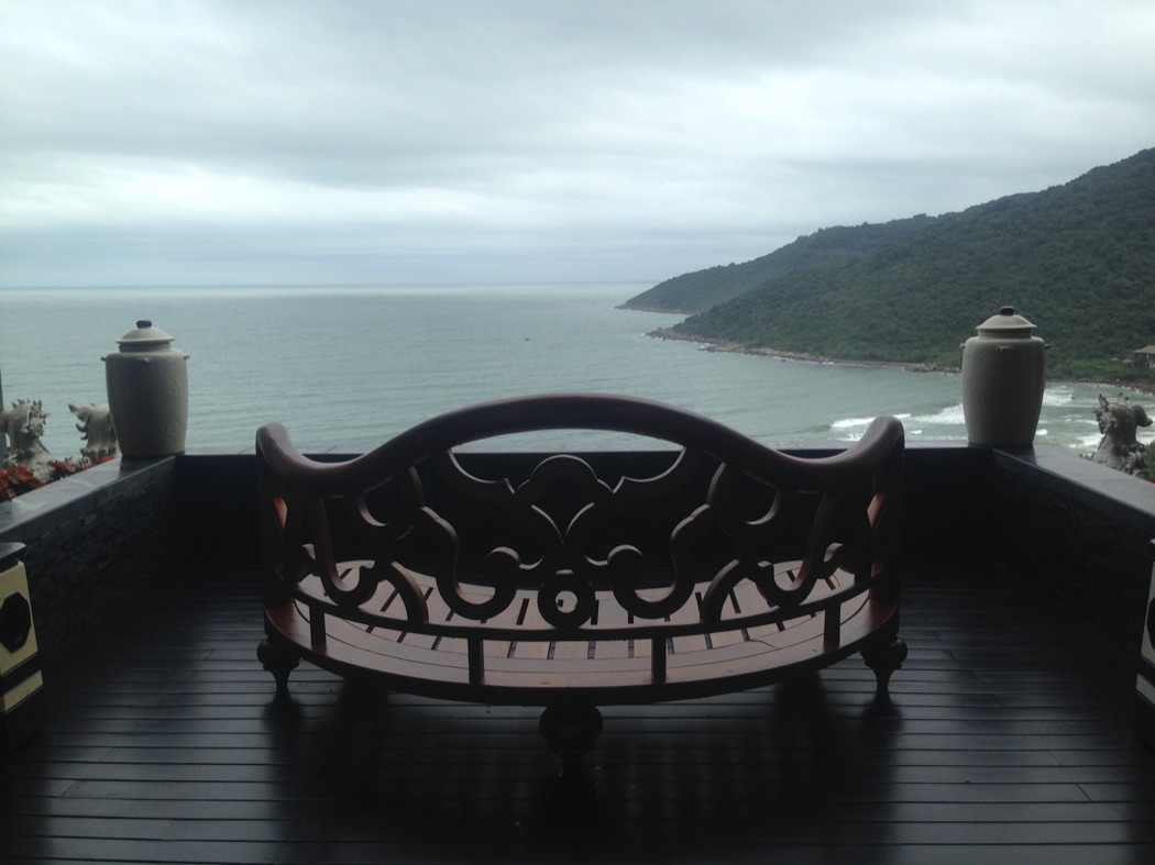 Review: Intercontinental Danang Sun Peninsula Resort