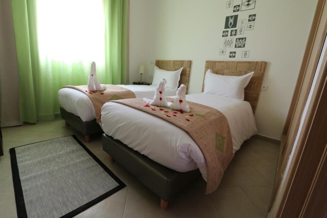 Review: Lunja Village Hotel, Resort & Aquapark, Agadir