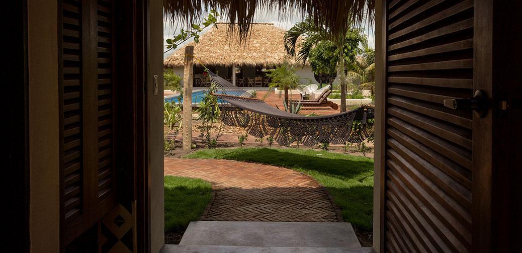 Review: Meson Nadi On Costa Esmeralda in Nicaragua