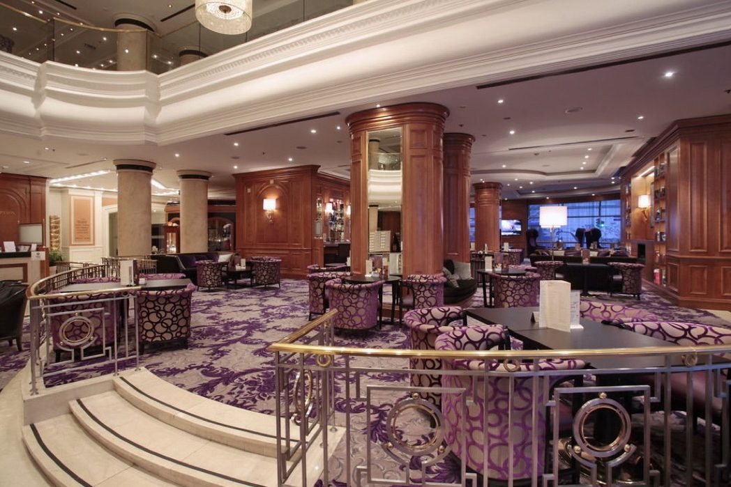 Review Sheraton Zagreb A City Break With Galleries & Gastronomy