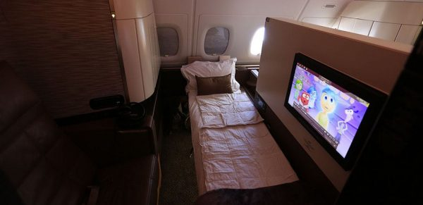 Emirates Vs Etihad First Class Suite: Which Is Best?
