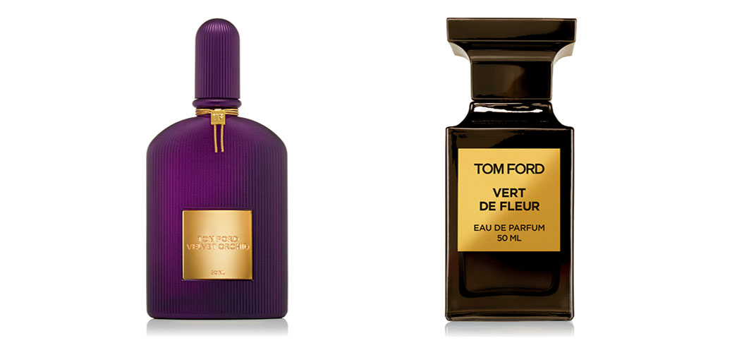 Tom Ford Spellbinding Fragrances For Valentines