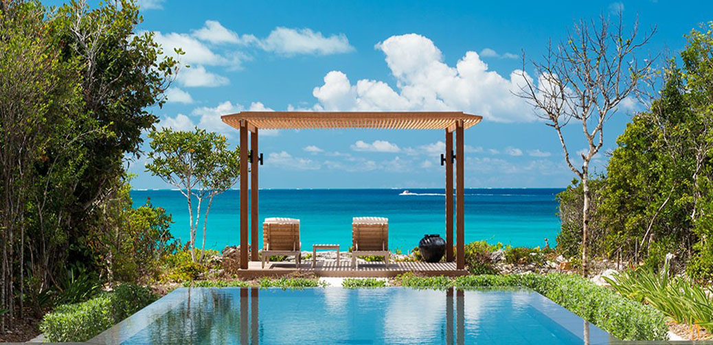 The Top 5 Best Luxury Resorts In The Caribbean
