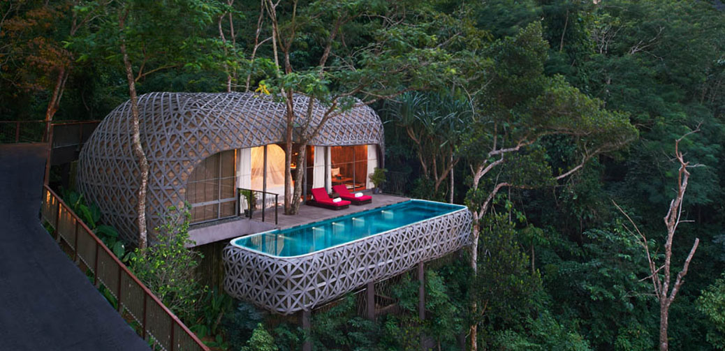 Top 5 Best Romantic Resorts For Couples In Asia