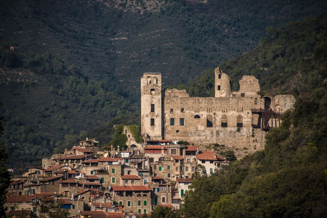 Top 5 Things To Do In The Valleys & Coastlines Of Liguria, Italy