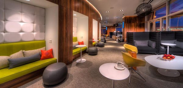 American Express Will Open New Centurion Lounge In Hong Kong