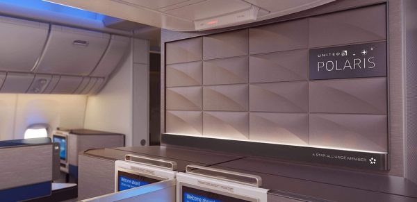 Flight Review: United Polaris First Class