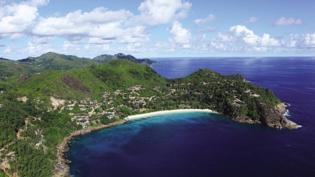 Review: Four Seasons Resort Seychelles, Mahe