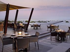 3 Nights at Park Hyatt Abu Dhabi Hotel and Villas, UAE