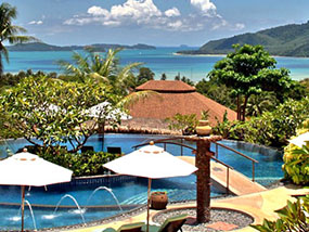 7 night Couples Retreat At Mangosteen Resort & Spa, Phuket