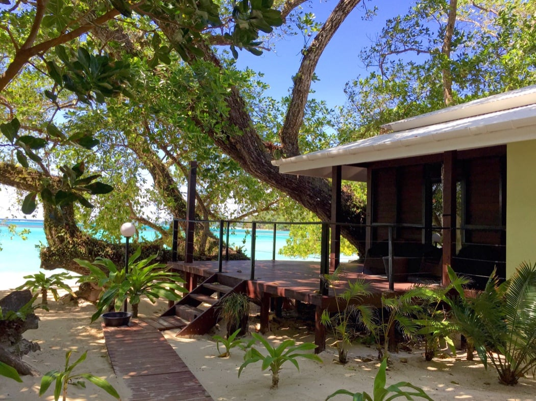 Review: Moyyan House by the Sea