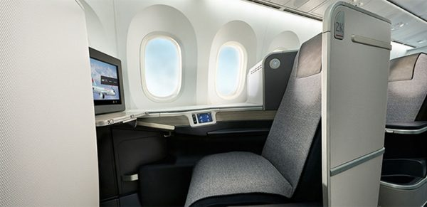 Review: Air Canada Business Class Executive Pod On Boeing 777-300ER