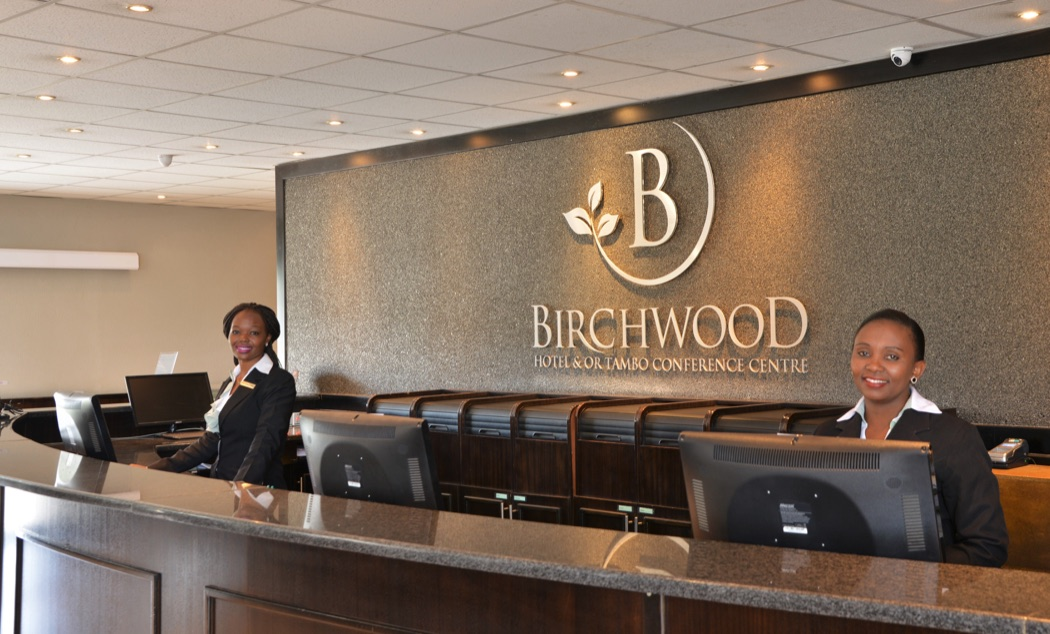 Review: Birchwood Hotel And Or Tambo Conference Centre