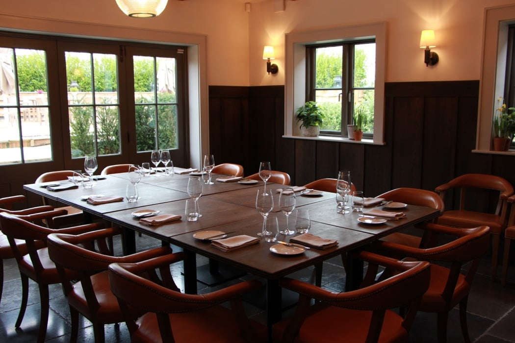 Review: Hurley House – A Rustic Boutique Hotel