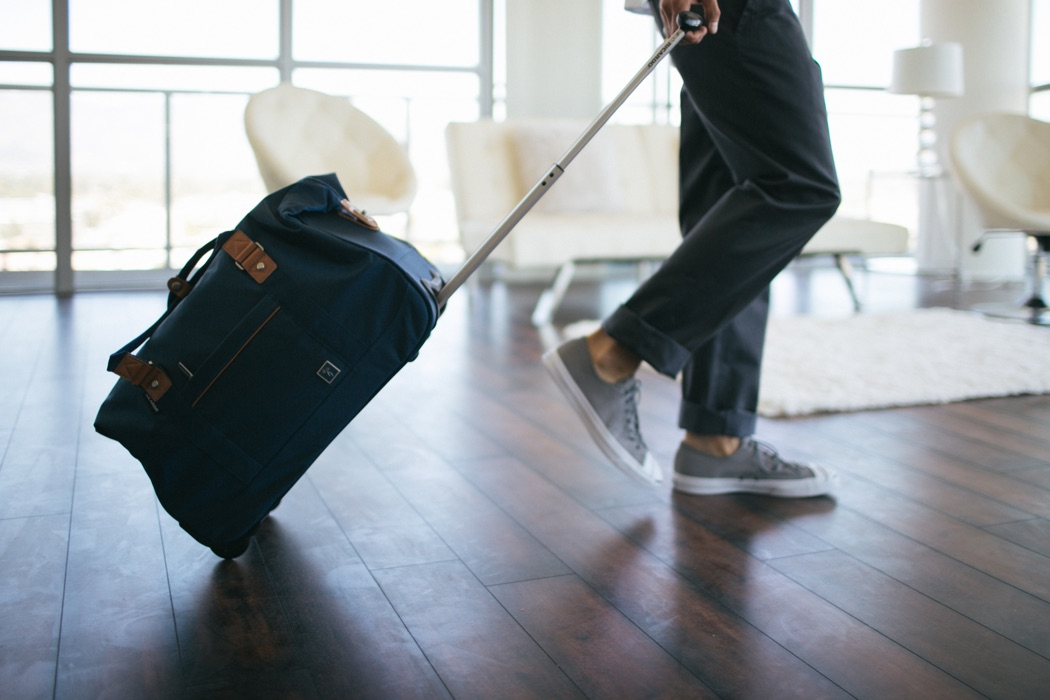 Review: Ricardo Beverly Hills – Sturdy Luggage That Lasts