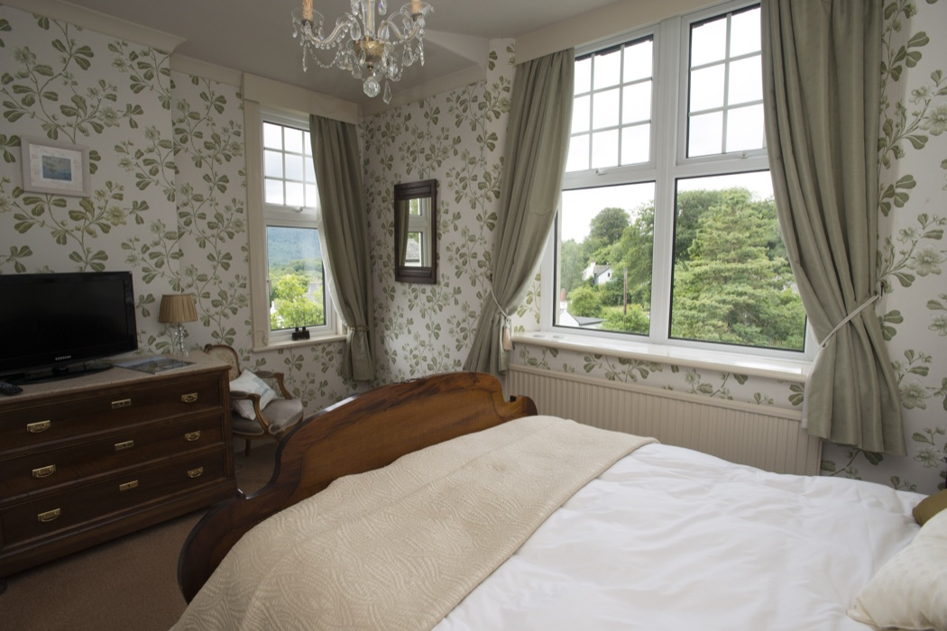 Review: The Mount Keswick – Luxury Bed & Breakfast By The Lakes